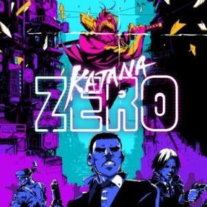 Nintendo eShop Downloads Europe Katana Zero