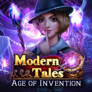 Nintendo eShop Downloads Europe Modern Tales Age of Invention