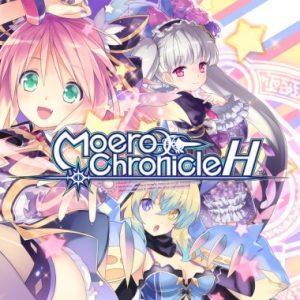 Nintendo eShop Downloads Europe Moero Chronicle Hyper