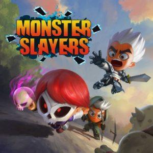Nintendo eShop Downloads Europe Monster Slayers