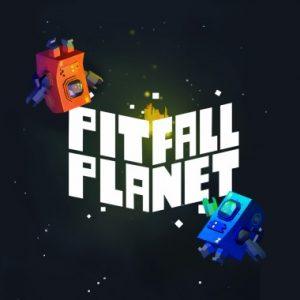 Nintendo eShop Downloads Europe Pitfall Planet
