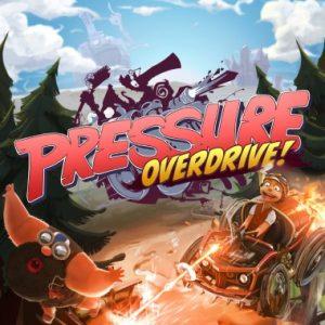 Nintendo eShop Downloads Europe Pressure Overdrive