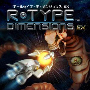 Nintendo eShop Downloads Europe R-Type Dimensions EX