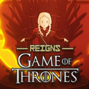 Nintendo eShop Downloads Europe Reigns Game of Thrones