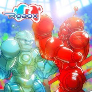 Nintendo eShop Downloads Europe Robox