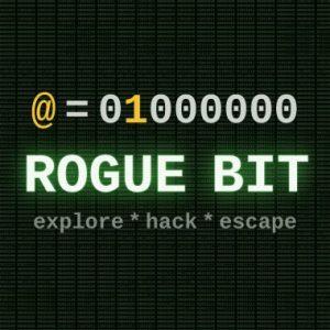 Nintendo eShop Downloads Europe Rogue Bit