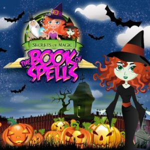 Nintendo eShop Downloads Europe Secrets of Magic The Book of Spells