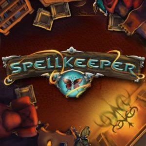 Nintendo eShop Downloads Europe SpellKeeper