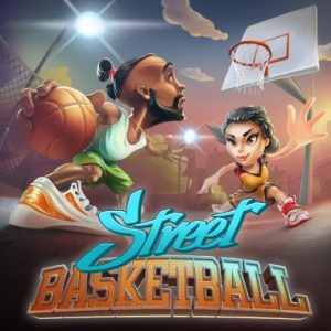 Nintendo eShop Downloads Europe Street Basketball