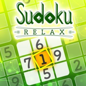 Nintendo eShop Downloads Europe Sudoku Relax