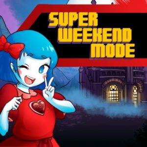 Nintendo eShop Downloads Europe Super Weekend Mode