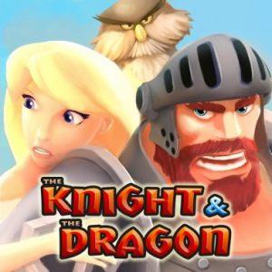 Nintendo eShop Downloads Europe the Knight & the Dragon