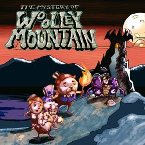 Nintendo eShop Downloads Europe The Mystery of Woolley Mountain