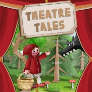 Nintendo eShop Downloads Europe Theatre Tales