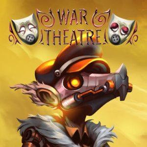 Nintendo eShop Downloads Europe War Theatre