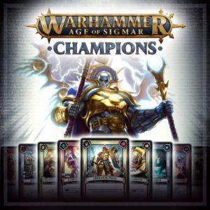 Nintendo eShop Downloads Europe Warhammer Age of Sigmar Champions