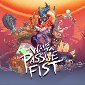 Nintendo eShop Downloads Europe Way of the Passive Fist