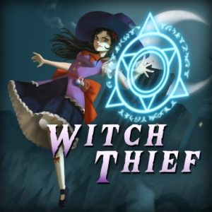 Nintendo eShop Downloads Europe Witch Thief