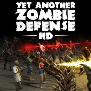 Nintendo eShop Downloads Europe Yet Another Zombie Defense HD
