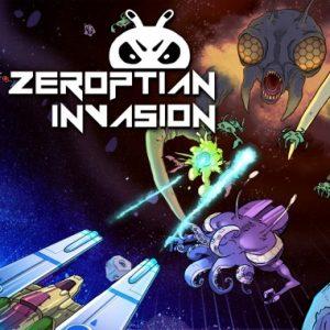Nintendo eShop Downloads Europe Zeroptian Invasion