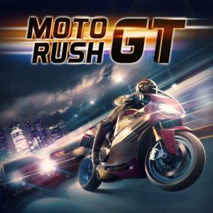 Nintendo eShop Downloads Europe Moto Rush GT