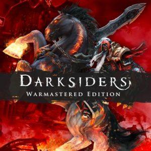 Nintendo eShop Downloads Europe Darksiders Warmastered Edition