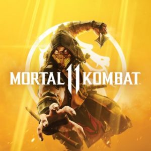 Nintendo eShop Downloads Europe Mortal Kombat 11