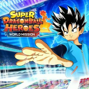 Nintendo eShop Downloads Europe Super Dragon Ball Heroes World Mission
