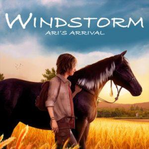 Nintendo eShop Downloads Europe Windstorm Ari's Arrival