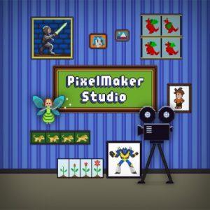 Nintendo eShop Downloads Europe PixelMaker Studio