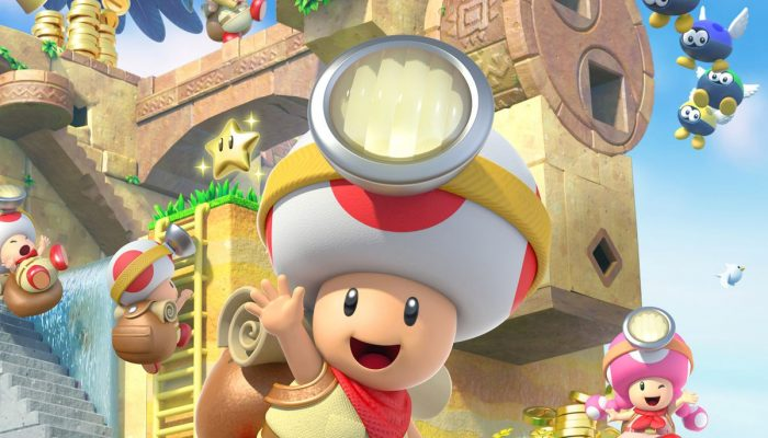 Nintendo FY3/2019: Million-Seller Titles of Nintendo Products