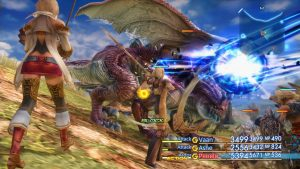 Nintendo eShop Downloads North America Final Fantasy XII The Zodiac Age