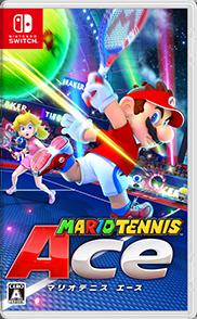 Nintendo FY3/2019 Mario Tennis Aces
