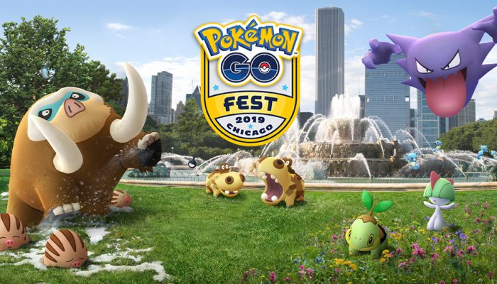 Niantic: 'You'll Need a Bigger Bottle of Sunscreen for Our Pokémon Go Summer Events 2019!'