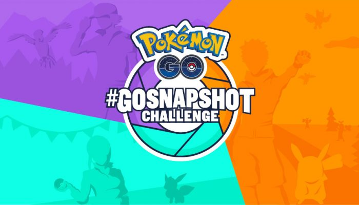 Niantic: 'Show off your photography skills and win our Go Snapshot contest!'