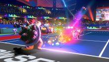 NintendObservations Mario Tennis Aces