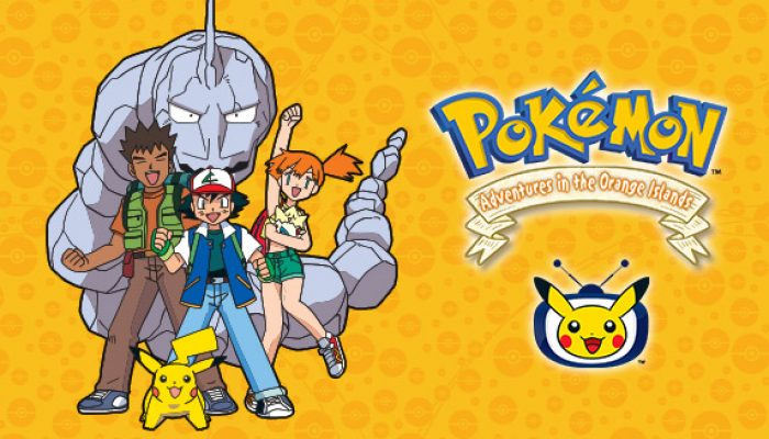 Pokémon: 'Season 2 of Pokémon the Series Comes to Pokémon TV'