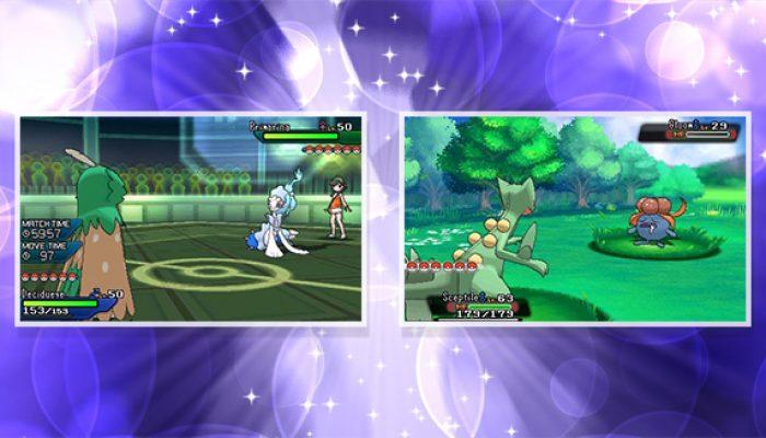 Pokémon: 'Pokémon RPGs 101'
