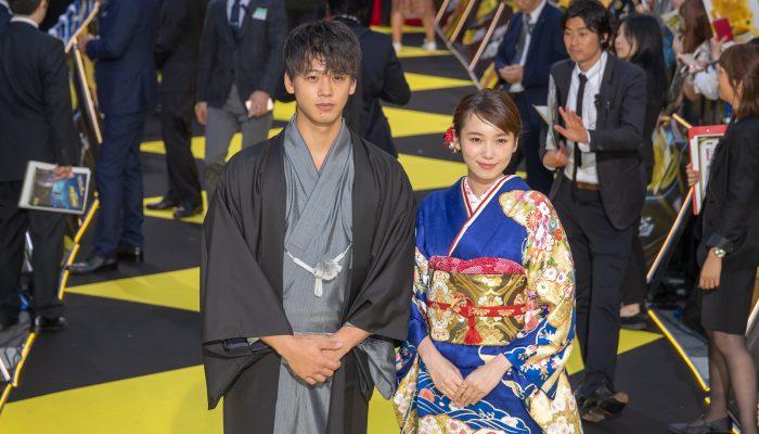 Pokémon Detective Pikachu – Pictures of the Japanese Premiere