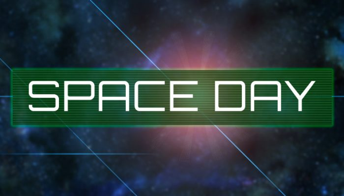 NoA: 'Celebrate Space Day by exploring these stellar games'