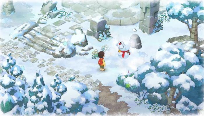 Doraemon Story of Seasons – Announcement Trailer