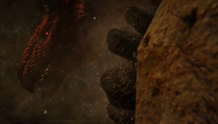Dragon's Dogma: Dark Arisen – Launch Trailer