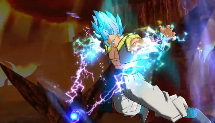 Super Dragon Ball Heroes: World Mission – Free Update & Demo Trailer
