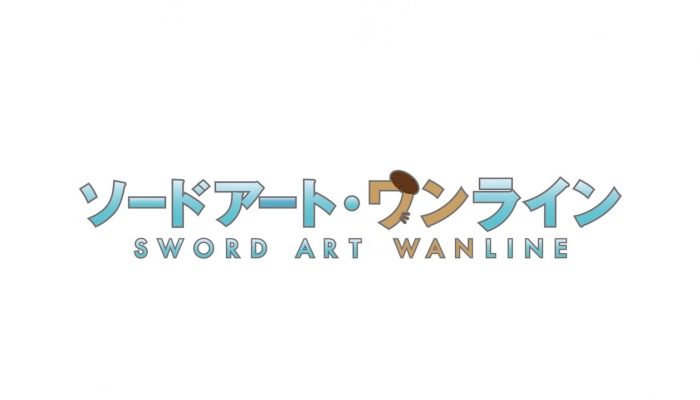 "Sword Art Online: Hollow Realization Deluxe Edition – Japanese ""Sword Art Wanline"" Commercials"