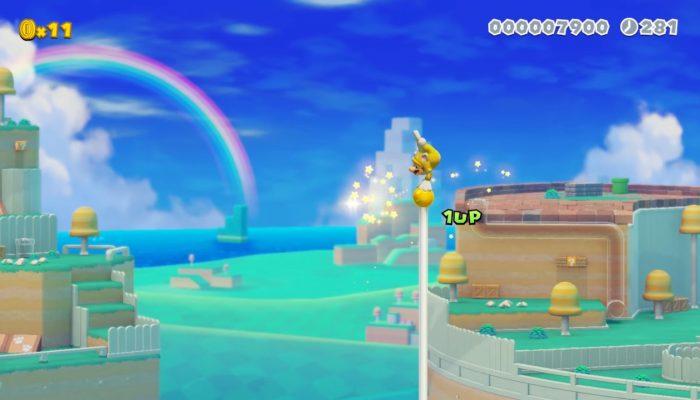 Super Mario Maker 2 – Bande-annonce de la date de sortie