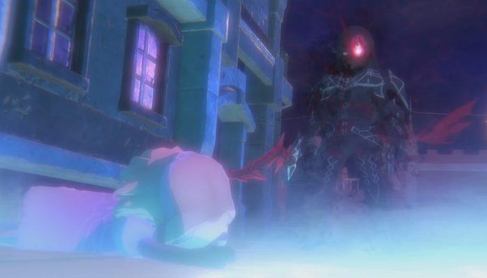 Oninaki – Character Reveal Trailer