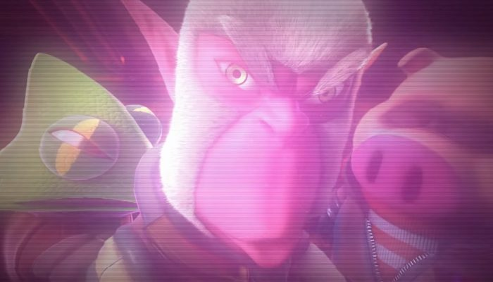 Starlink: Battle for Atlas – Crimson Moon Announce Trailer