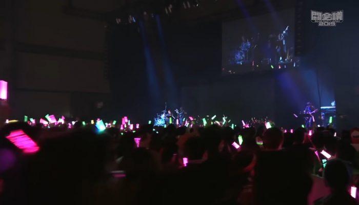 Splatoon 2 – Off the Hook Live Concert at Tokaigi 2019