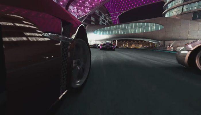 GRID Autosport - NintendObserver
