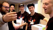 Mario Rabbids Kingdom Battle Community Competition